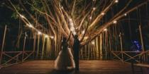 wedding photo - 19 Wedding Photos That Are Nothing Short Of Magical