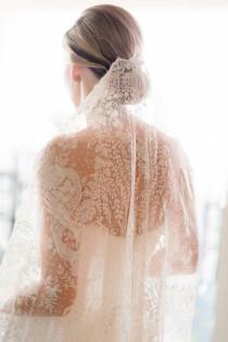 wedding photo - Lace Wedding & Lace Wedding Dress
