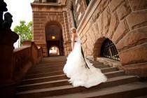 wedding photo - Weddings at InterContinental Sydney - Modern Wedding