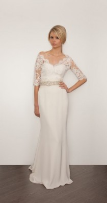 wedding photo - Sarah Janks Bridal Couture 2013 Collection