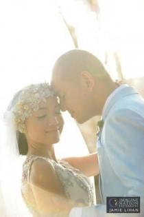 wedding photo - Featured Wedding: Heidi & Carlo - Wedding Articles - BridalBook.ph