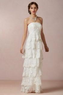wedding photo - Joss Gown