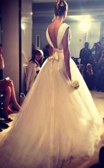 wedding photo - Bride With Sass Wedding Dresses