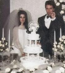 wedding photo - Celebrity Weddings