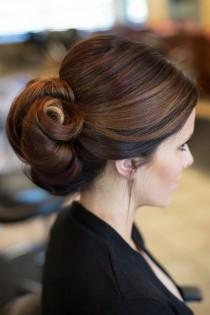 wedding photo - 27 Super Gorgeous Wedding Hairstyles You Will Love