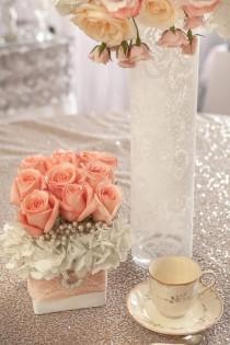 wedding photo - Peach/Coral Wedding