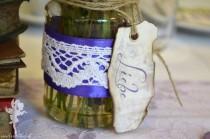 wedding photo - Weddings - Vintage Jars