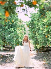 wedding photo - A Barn Made Beautiful Wedding