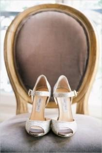 wedding photo - Wedding Shoes