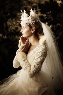 wedding photo - Faery/Midsummer Night's Dream Wedding Inspiration