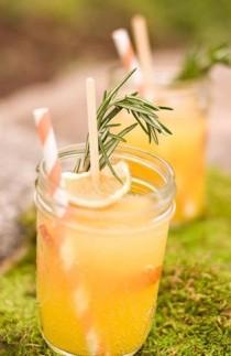 wedding photo - Signature Cocktails