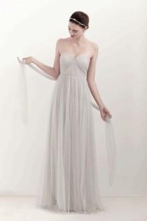 wedding photo - Annabelle Dress