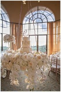 Wedding Ideas Ceiling Weddbook