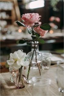 wedding photo - Handmade Garden Wedding
