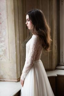 wedding photo - Weddings-Bride-Lace