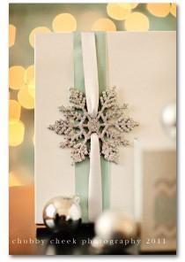 wedding photo - Elegant Gift Wrapping