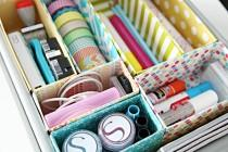 wedding photo - How to Make Homemade Drawer Dividers - DIY & Crafts - Handimania