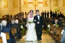 wedding photo - Real Wedding: Mary Tucker & Price Sessums