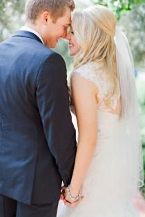 wedding photo - Casual Glam Wedding in Paradise Valley Ruffled