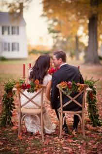 wedding photo - Rich Burgandy & Navy Wedding Love Story - Belle the Magazine . The Wedding Blog For The Sophisticated Bride
