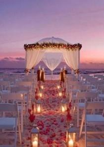 wedding photo - Beach Weddings