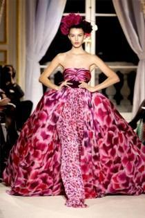 wedding photo - Giambattista Valli Spring 2012 Couture