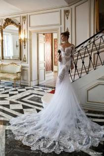 wedding photo - Julie Vino Fall 2015 Wedding Dresses — Provence Bridal Collection