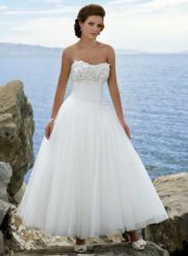 wedding photo - Wedding Dresses