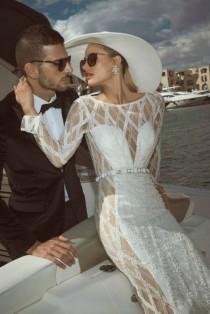 wedding photo - Tal Kahlon 2014 Bridal Collection