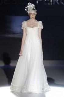 wedding photo - Best Designer Wedding Dresses 2014 (BridesMagazine.co.uk)