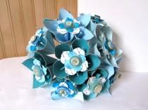 wedding photo - Aqua/Tiffany Blue Wedding Palette