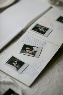 wedding photo - Weddings-Guest Book