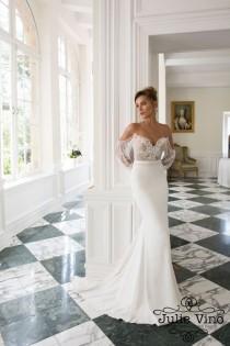 wedding photo - Luscious Lace