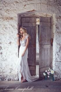 wedding photo - Anna Campbell New Ivory Collection 2015: Forever Entwined