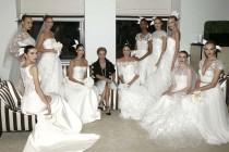 wedding photo - Carolina Herrera, El Arte de Vestir