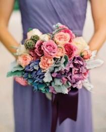 wedding photo - Wedding Fleurs