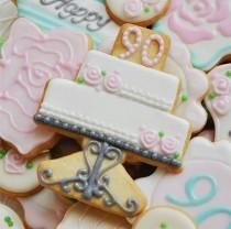 wedding photo - Cookies - Wedding