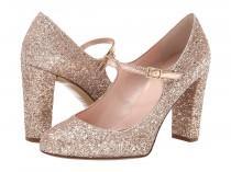 wedding photo - Sparkly day-dream wedding shoes