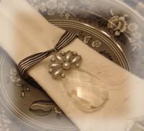 wedding photo - Napkin Couture