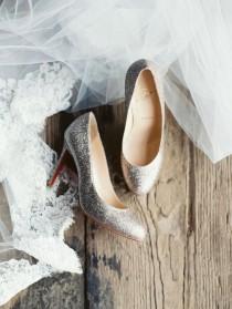 wedding photo - Silver Weddings