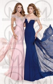 wedding photo -  Elegant evening dresses for sale
