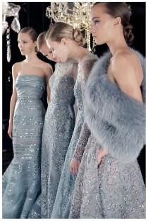 wedding photo - Fashion: Elie Saab 2