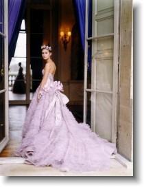 wedding photo - All Things Purple