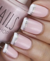 wedding photo - Pretty Painted Fingers & Toes Nail Polish