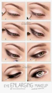 wedding photo - Eye Makeup Tutorial