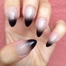 wedding photo - View: Nails, Nails, Nails: A Bevy Of Insane Nail Art From The World Of Instagram