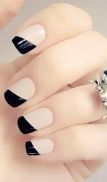 wedding photo - I Believe In Manicures!