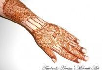 wedding photo - Henna (Mehndi)
