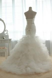 wedding photo - Bride With Sass Wedding Dresses