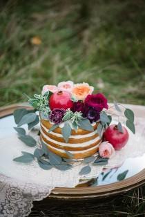 wedding photo - Luxe Winter Wonderland Wedding Inspiration